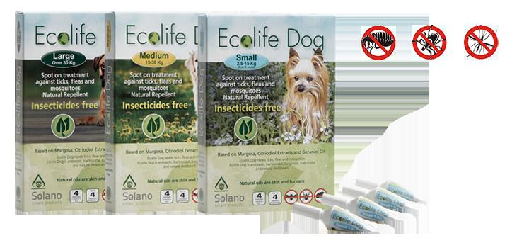Ecolife-Dog-Spot-On