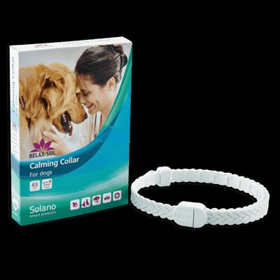 RELAX-SOL-collar-dog